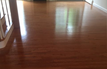 Wood Floor Cleaning Restoration And Resurfacing D Amp M